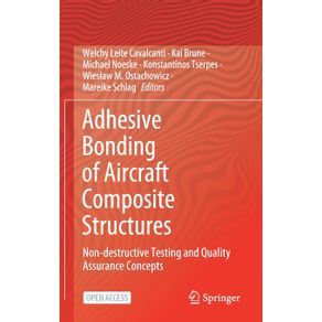 Adhesive-Bonding-of-Aircraft-Composite-Structures