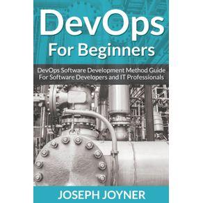 DevOps-For-Beginners