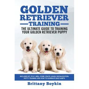 Golden-Retriever-Training---the-Ultimate-Guide-to-Training-Your-Golden-Retriever-Puppy