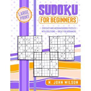 Sudoku-for-Beginners