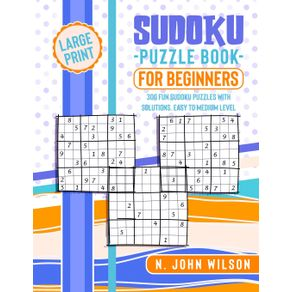 Sudoku-Puzzle-Book-for-Beginners
