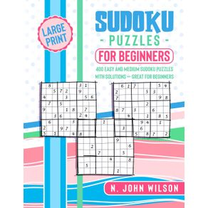 Sudoku-Puzzles-for-Beginners