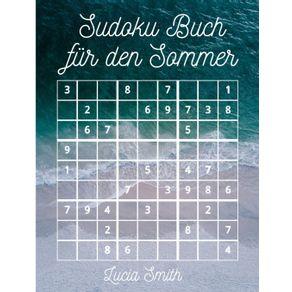 Sudoku-Buch-fur-den-Sommer