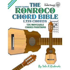 The-Ronroco-Chord-Bible