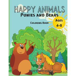 HAPPY-ANIMALS-PONIES-AND-BEARS