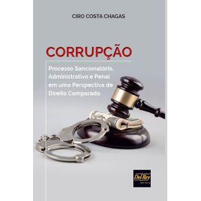 Corrupcao--Processo-Sancionatorio-Administrativo-Penal-em-uma-Perspectiva-de-Direito-Comparado