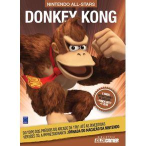 Colecao-Nintendo-All-Stars--Donkey-Kong