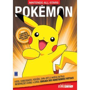 Colecao-Nintendo-All-Stars--Pokemon