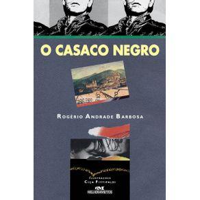O-Casaco-Negro