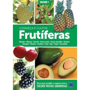 Frutiferas--Conheca-e-Cultive---Volume-1