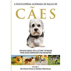 A-Enciclopedia-Ilustrada-de-Racas-de-Caes---Volume-3