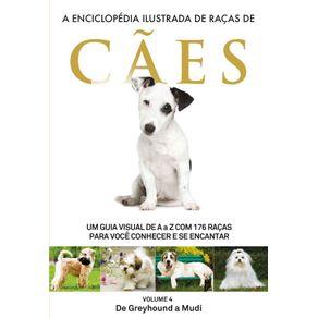 A-Enciclopedia-Ilustrada-de-Racas-de-Caes---Volume-4