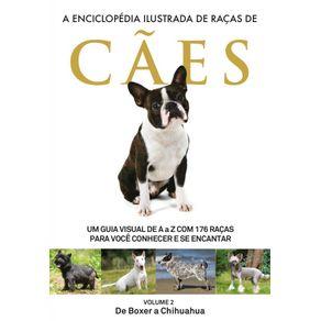 A-Enciclopedia-Ilustrada-de-Racas-de-Caes---Volume-2