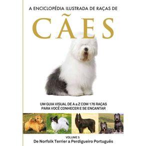 A-Enciclopedia-Ilustrada-de-Racas-de-Caes---Volume-5