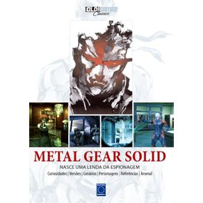 Colecao-OLD-Gamer-Classics--Volume-4-Metal-Gear-Solid