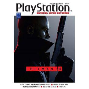 Especial-Super-Detonado-PlayStation---Hitman-III