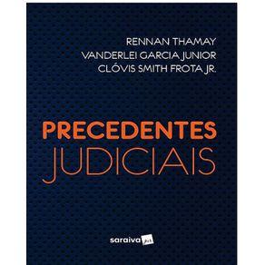 Precedentes-Judiciais