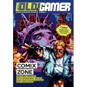 Bookzine-OLD-Gamer---Volume-2--Comix-Zone