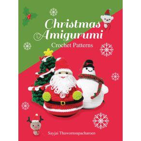 Christmas-Amigurumi