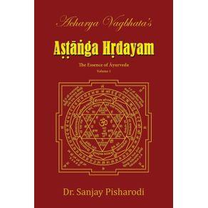 Acharya-Vagbhata-s-Astanga-Hridayam-Vol-1