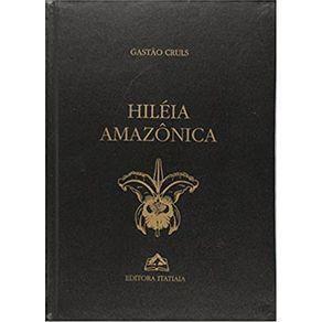 Hileia-Amazonica