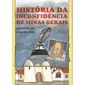 Historia-da-Inconfidencia-de-Minas-Gerais