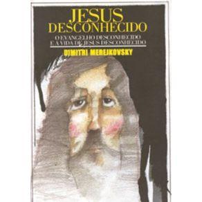 Jesus-Desconhecido