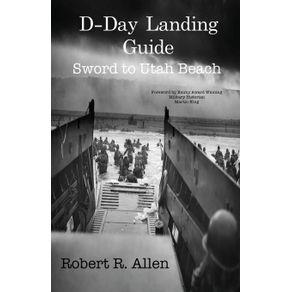 D-Day-Landing-Guide-Sword-to-Utah-Beach