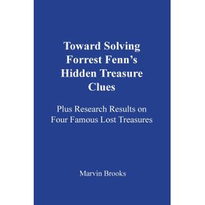 Toward-Solving-Forrest-Fenn-s-Hidden-Treasure-Clues