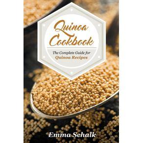 Quinoa-Cookbook