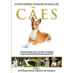 A-Enciclopedia-Ilustrada-de-Racas-de-Caes---Volume-1