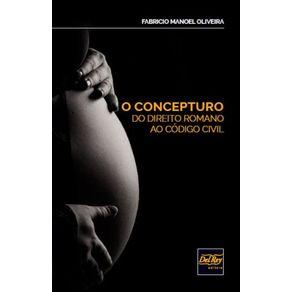 O-Concepturo-do-Direito-Romano-ao-Codigo-Civil