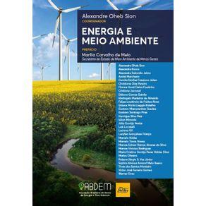 Energia-e-Meio-Ambiente