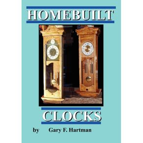 Homebuilt-Clocks