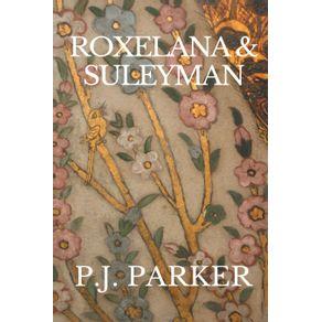 Roxelana---Suleyman