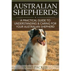 Australian-Shepherds
