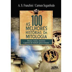 As-100-melhores-historias-da-mitologia