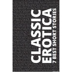 7-best-short-stories---Classic-Erotica