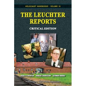 The-Leuchter-Reports