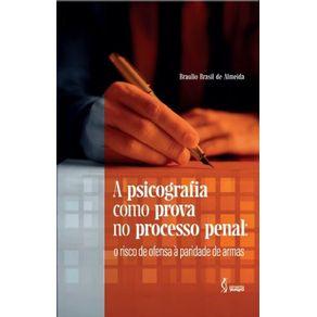 A-psicografia-como-prova-no-processo-penal---o-risco-de-ofensa-a-paridade-de-armas