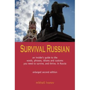 Survival-Russian