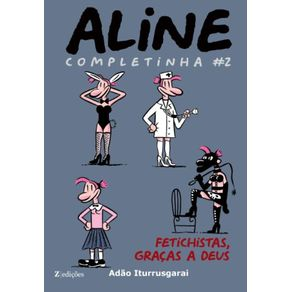Aline-Completinha-Volume-2
