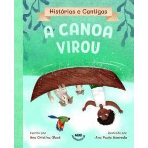 A-canoa-virou