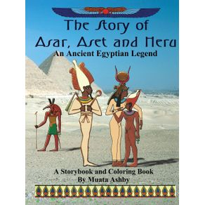 The-Story-of-Asar-Aset-and-Heru