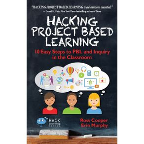 Hacking-Project-Based-Learning