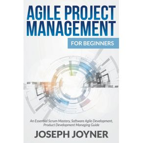 Agile-Project-Management-For-Beginners