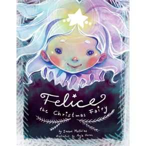 Felice-the-Christmas-Fairy