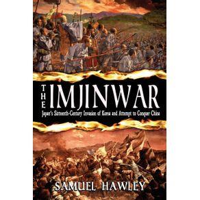 The-Imjin-War
