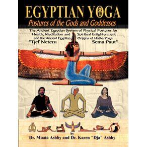 Egyptian-Yoga-Postures-of-the-GOds-and-Goddesses