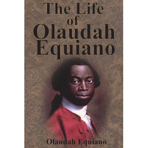 The-Life-of-Olaudah-Equiano
